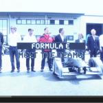 Formula E - EV Auto Racing Update
