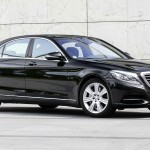 Mercedes S500 Plugin Hybrid Officially For Sale