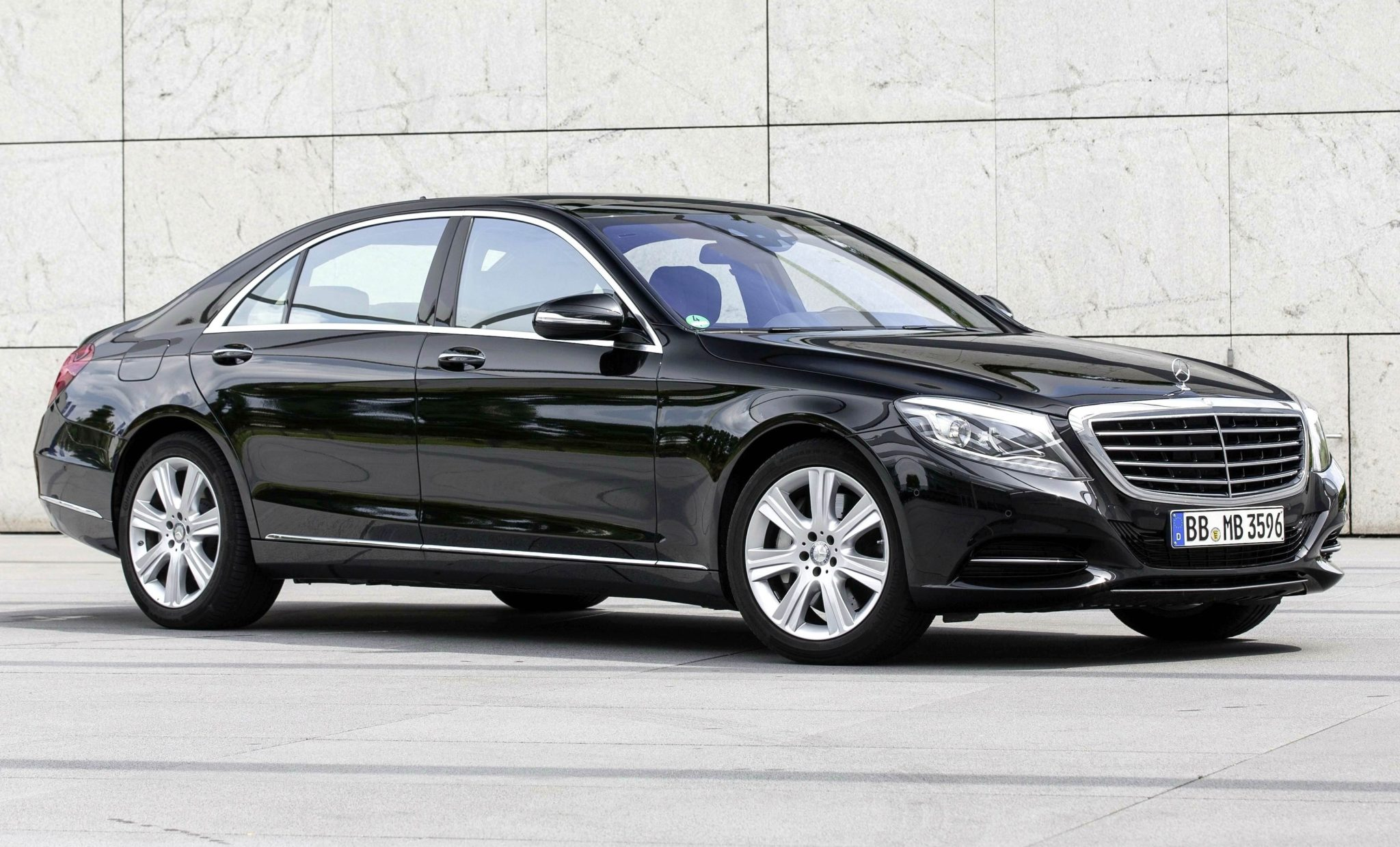 Mercedes benz s500 electric vehicle info plug in motorwerks for New mercedes benz s class 2014