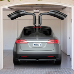 Tesla Model X Autopilot Drives Owner to Hospital