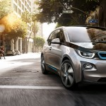 BMW i3 Announcement