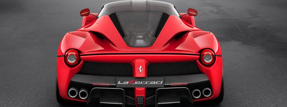 top gear review the ferrari laferrari