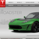 Tesla Roadster Battery Upgrade