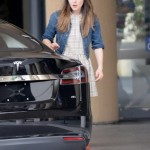 Which Famous Celebrities Drive an Electric Car?