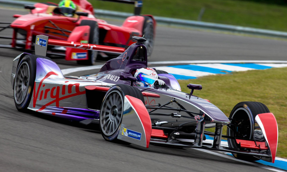 New York City ePrix