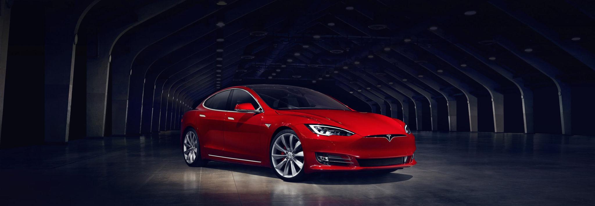 Tesla Suspension Issues Rumor