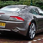 Karma Reveros – The Fisker Karma Comes Around Again