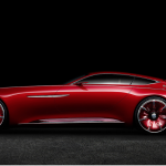 The Mercedes Maybach 6 Really Is 18 Feet Long
