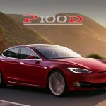 The Tesla Model S P100D – The Fastest Production Car