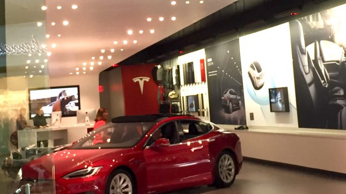 Tesla News: Tesla Makes a Profit - Consumer Reports