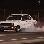 White Zombie in Action – Watch The World's Original Fastest Electric Car
