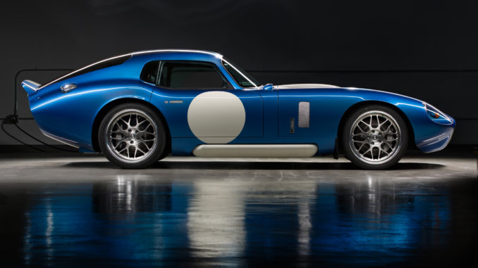 Renovo Coupe - Electric Shelby
