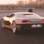 Wilton Classic Reviews Rimac Concept One - Takes it to the Tracks