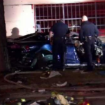 Tesla News: Model S Explodes in Accident and Metal-Air Battery Patent Approved