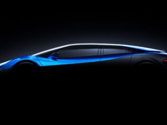 2017 Geneva Auto Show - Elextra