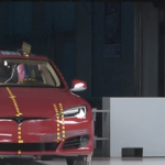 Watch Tesla Crash Test the Model S - The Safest Car on the Road