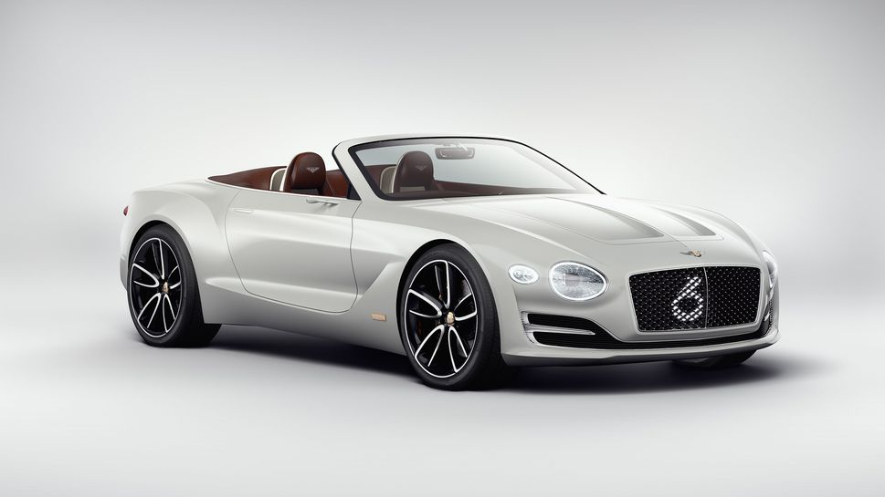 top 10 evs bentley exp 12 speed 6e