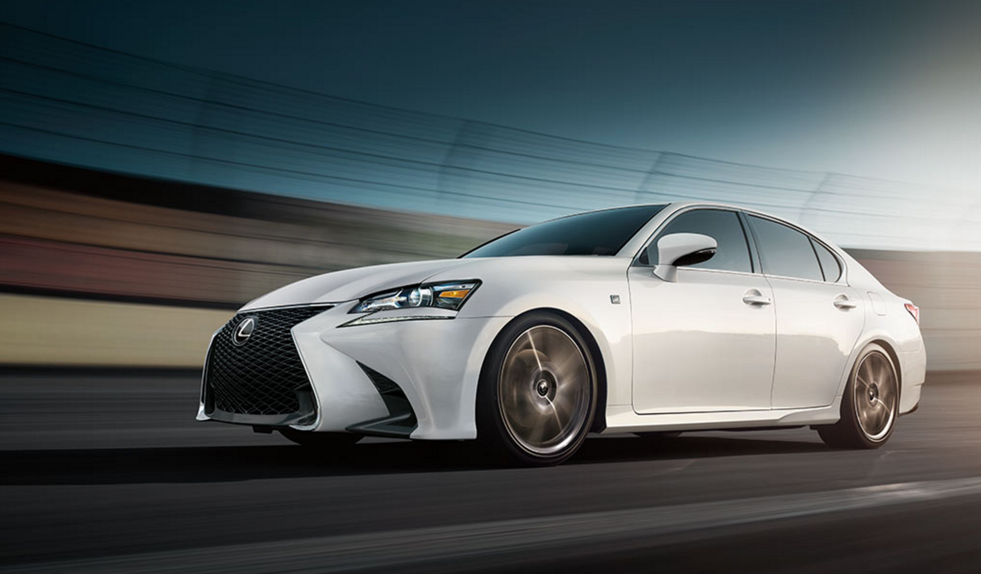 top 10 hybrids lexus gs