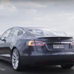 Tesla News: Tesla Launches the New Zealand Model S & 1st Peek of the Model 3's