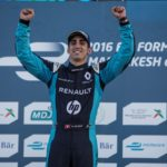 2017 Formula E Completes 4 of 12 Races - See the Results!