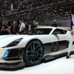 Rimac Concept S - Continuing to Re-Write the Future of EVs