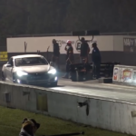 Tune in to YouTube for Tesla Racing Videos - Watch Tesla Beat Modern Muscle Cars