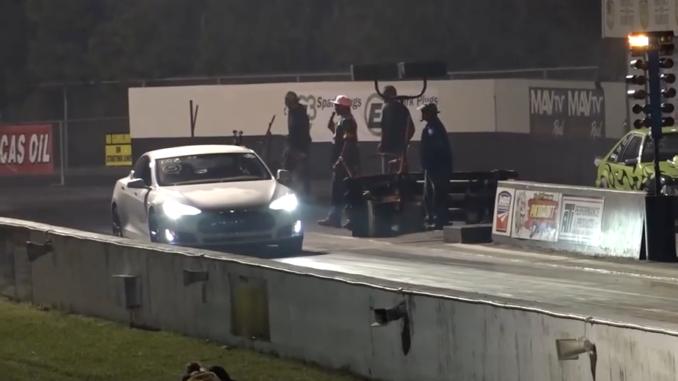 Tesla Racing Videos