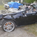 NTSB Concludes Study of the First Tesla Model S Crash Fatality