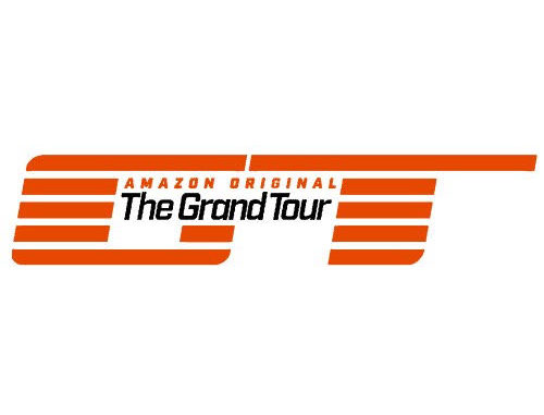 Concept One Crash - The Grand Tour logo