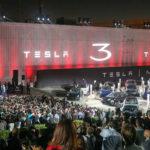 Tesla News: First Model 3's Delivered and Tesla Commercial Contest Winner