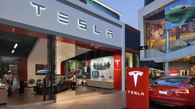 Tesla News - Model Y Approval Q3 Stocks