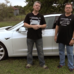 Tesla Model 3 Owners Club Shows 1st In Depth Look at the Model 3