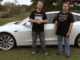 Tesla Model 3 Owners Club Video
