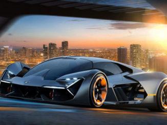 lamborghini terzo millennio ev concept car top 10 of 2018