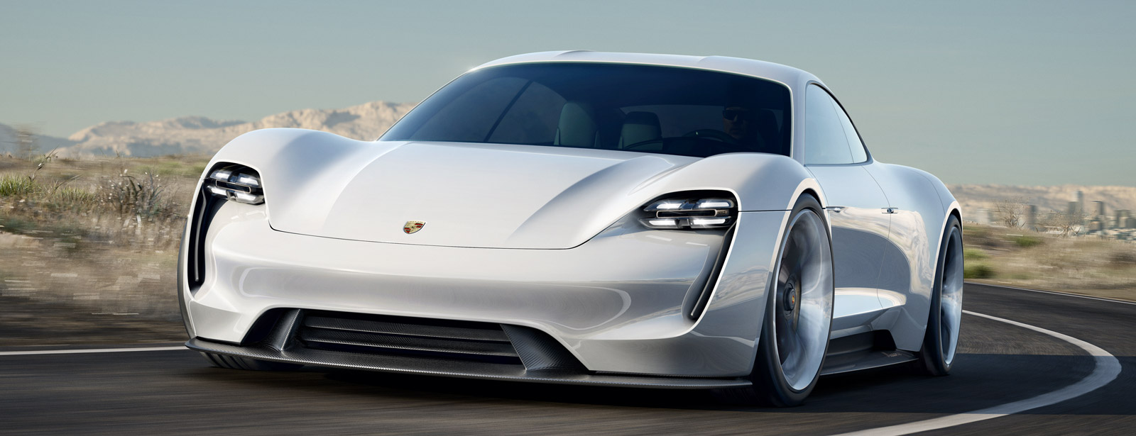 porsche mission e ev top 10 electric cars