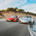 Porsche 918 Spyder and McLaren P1 - All About These Top Hybrid Supercars