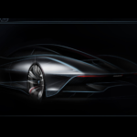 McLaren BP23 GT Hybrid Speedtail