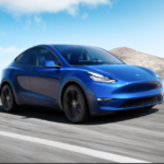 Tesla Model Y - The New Crossover SUV From Tesla