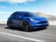 Tesla Model Y Crossover SUV
