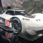 Volkswagen ID.R Electric Race Car Breaks Nürburgring Record