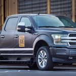 The New Ford F150 EV Can Tow Over 1 Million Pounds
