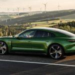2020 Porsche Taycan EV - All Electric Porsche & Hennessey Edition