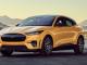 2021 Mustang Mach-E Top 10 EVs of 2021
